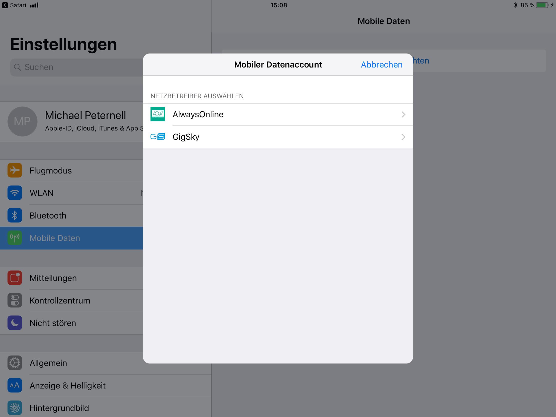 Apple SIM Review