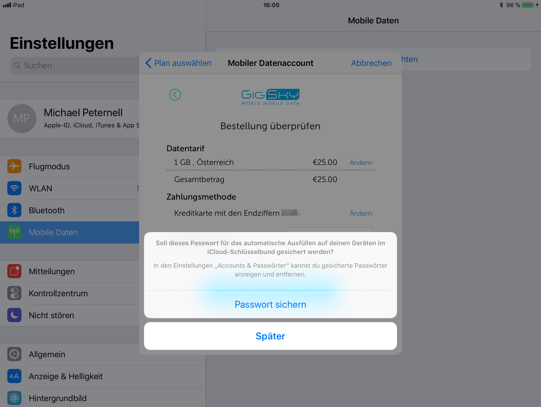Schön Ipad Verbinden Mit Internet Verdrahtet Galerie - Schaltplan ...